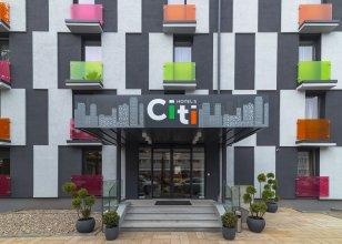 Citi Hotel'S