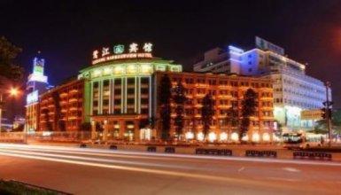 Xiamen Lujiang Harbourview Hotel
