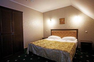 Отель Гарден