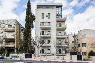 Sweet Inn Apartments - Luxury Keren Hayesod