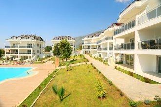 Orka Park Elite Apartments