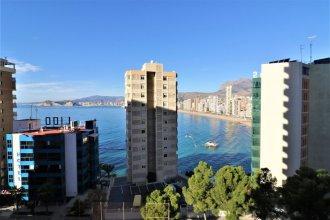 Apartamento Don Miguel II - 4F