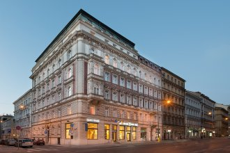 Residence Suite Home Praha