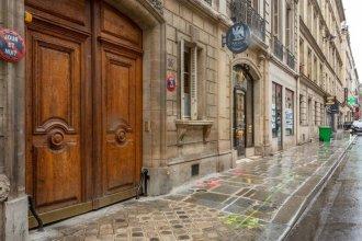 Charming Blue Studio - 15 Mins to Grand Palais