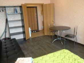 Apartaments Ivanovo city On Velischskaya 5