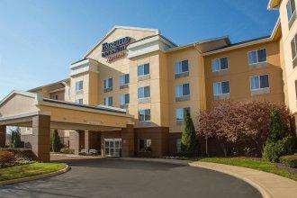 Fairfield Inn & Suites by Marriott Columbus OSU