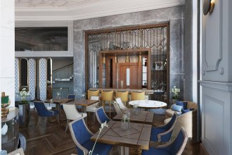 Orientbank Hotel Istanbul, Autograph Collection