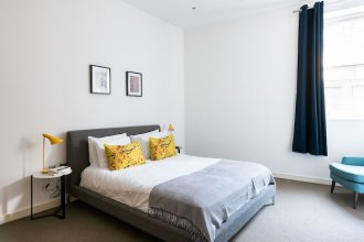 Stylish 2BR Flat Next to the Tate Modern