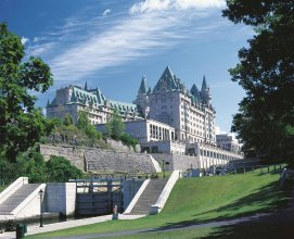 Fairmont Chateau Laurier Gold Experience