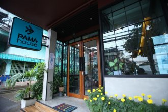 PAMA House Boutique Hostel