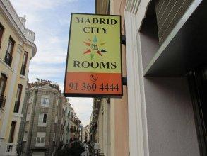 Madrid City Rooms
