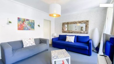 Charming flat in Bairro Alto