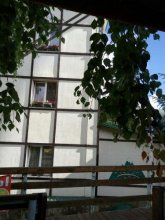 Aruchat Hotel