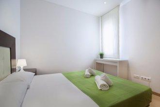 Bbarcelona Gracia Terrace Flats