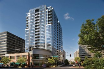 Global Luxury Suites at Crystal City Shops