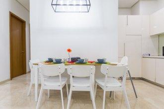 KLCC Apartment Suites