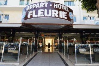 Résidence Hôtelière Fleurie