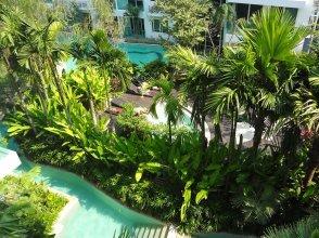 Amazon Residence Condominium By Mr.Bulter