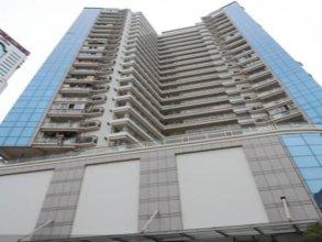 Xiamen Haiwan Dushi Apartment