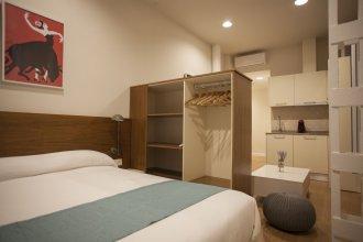 Ópera Apartments Alameda
