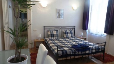 Apartment Nagymezo