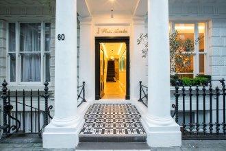 Park Avenue J Hotel London Hyde Park