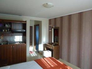 Glauke Rooms