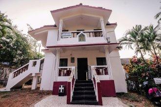 OYO 24114 Home Decent Studio Candolim