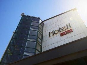 Отель Hestia Hotel Susi