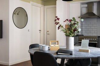 Boutique Apartments by Kgs Nytorv