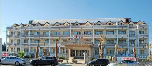 Gure Termal Resort Hotel