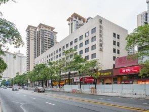Dong Rong Hotel