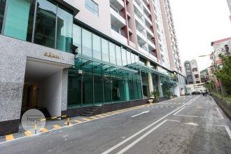 ONE 18 Ngoc Lam Apartment