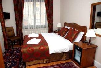 Hotel Huseyin Bey