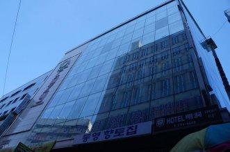 Hotel Myeong-Dong