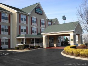 Country Inn & Suites By Carlson Columbus West