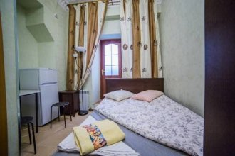 Paveletskaya Hostel