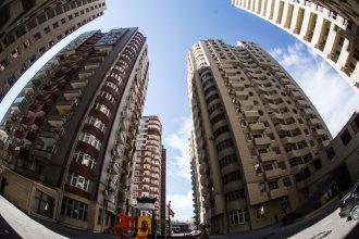 Bakuvi Tourist Apartment B074