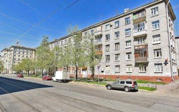 AG Apartment Aviatsionnaya 13