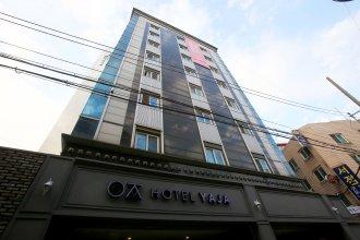 Yaja Hotel Soung-Sin Station