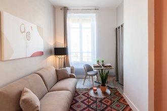 Renting Lyon Pirard