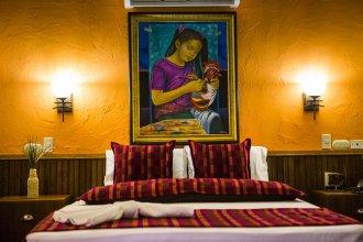 Mayan Hills Resort