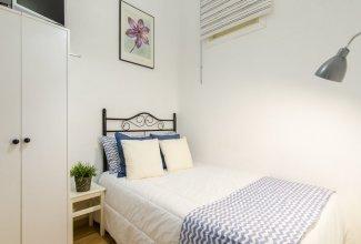 Apartment Gran Vía Jardines Sol