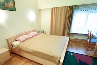 Optima Apartments на Тверской
