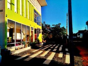 Green Home Resort