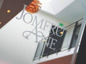 Hotel Jomfru Ane