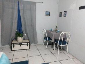 Hostal Gato Azul Habitaciones Privadas