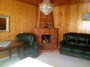 Mini-Hotel Afina