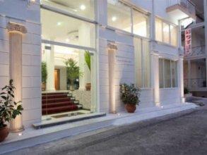 Classical Acropol Hotel