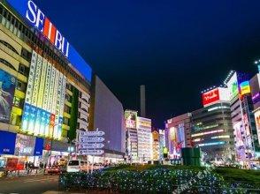 Heart of Tokyo/Ikebukuro 5Mins